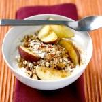[MAT] FROKOST: Frokostblanding med gojibær og fiber
