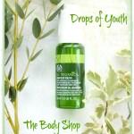 [SKJØNNHET] Nutriganics Drops of Youth fra The Body Shop