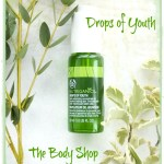 [SKJØNNHET] Nutriganics Drops of Youth fra The Body Shop