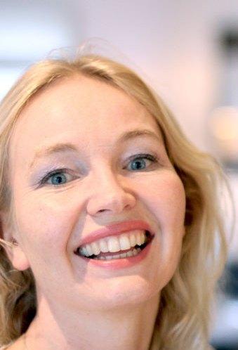 Homeopat og bioresonansterapeut Kamilla Glomsrud Hill