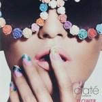 [SKJØNNHET] Sukkertøy for øyet: Velpleide hender og negler i vårens farger