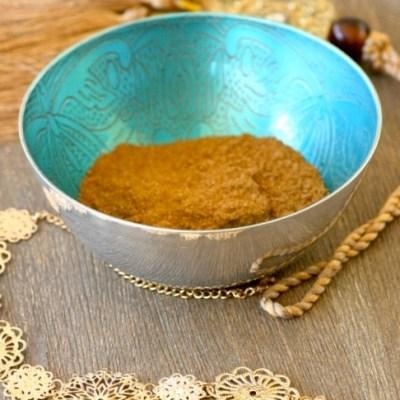 Krydderblanding: Garam Masala