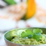 Enkel, fløyelsmyk og perfekt guacamole