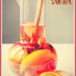 [HAPPY HOUR] Enkel sangria