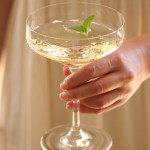 [HAPPY HOUR] Sparkling Elderflower