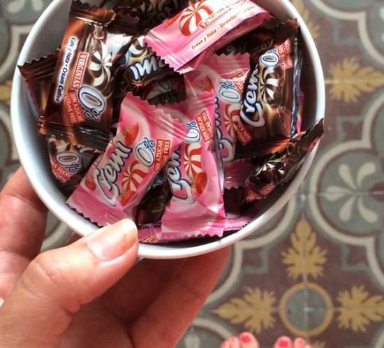 Ingeniørfruen-er-sunn-på-ferie-med-sukkerfri-drops