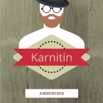 [Aminosyrer] Karnitin