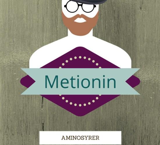 Ingeniørfruen-om-aminosyrer-Metionin