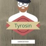 [Aminosyrer] Tyrosin