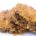Eplekake med quinoa
