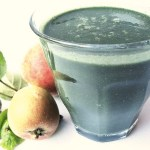[MAT] Grønn frokost med spirulina