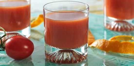 HAPPY HOUR: Oppskrift på chili-shot til tex mex-aften