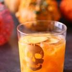 BLOGG mariannedebourg.no Mine gode drinker og cocktails til Halloween!