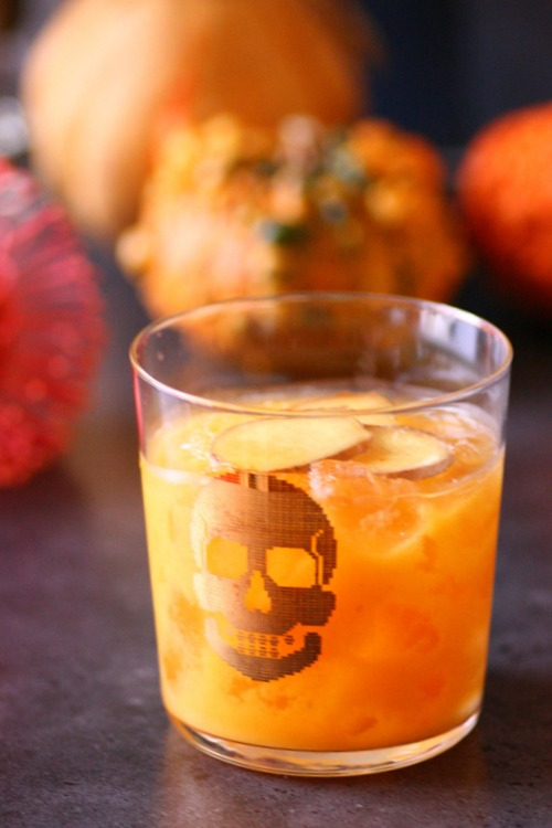 BLOGG mariannedebourg.no Mine gode drinker og cocktails til Halloween!