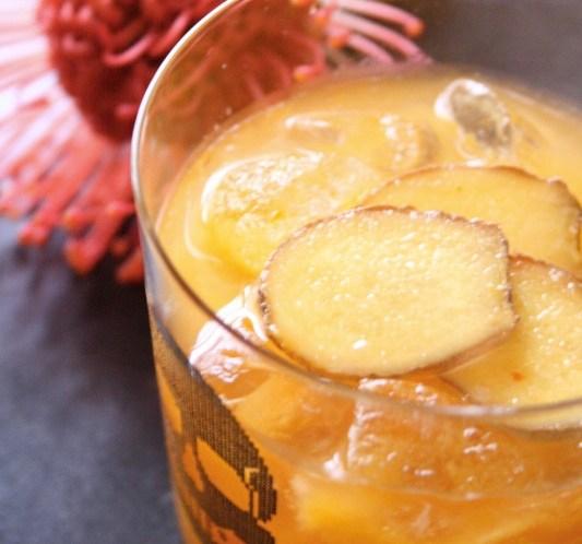 Halloween-cocktail-Pumpkin-Ginger-Spice