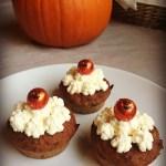 Gresskarmuffins