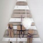[DIY] Adventskalender av planker
