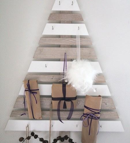 [DIY]Adventskalendertre-av-planker