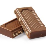 Sukrin melkesjokolade