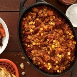 Texas Beef Stew på 5 minutter