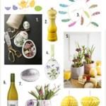 9 ideer til påskekos