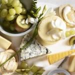 Laktose i ost