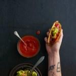 Taco og Tex Mex-guide