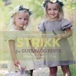 Strikk fra Gustav og Berta til barn i alderen 0-12 år