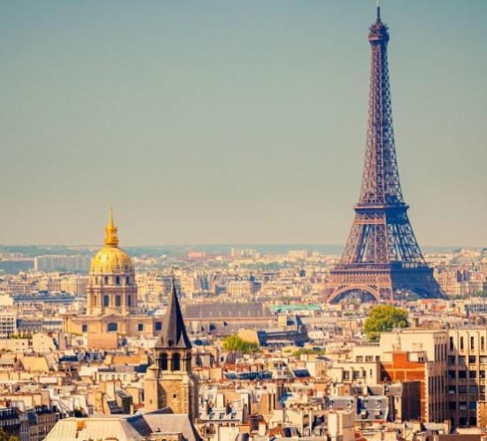 REISE Apollos tips til storbyferie denne våren - Paris