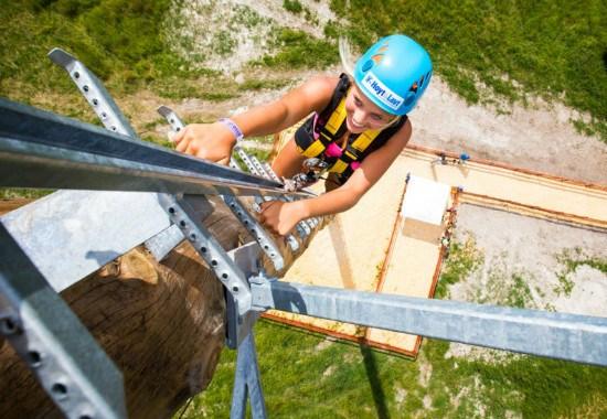 Reisetips for barn og unge i Norge i sommer - Oslo Sommerpark