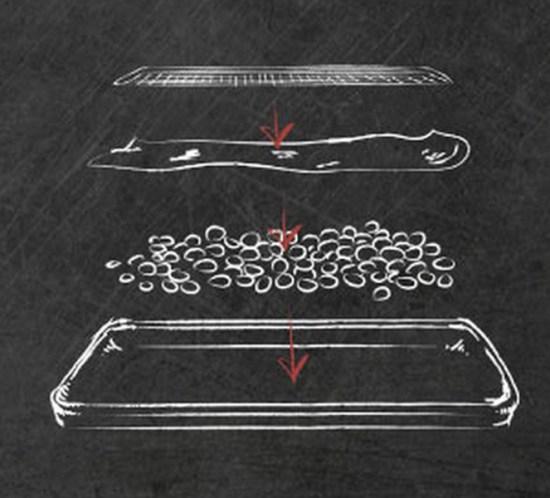 Idemagasinets grillskole – langpannegrill