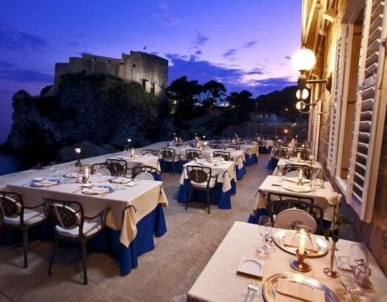 REISETIPS De beste restaurantene i Dubrovnik, Kroatia