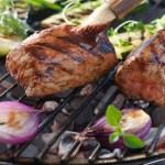 GRILLSKOLEN, DEL 6 – Grilltilbehøret; marinade, rub, olje, glaze, saus og krydder