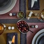 Dekk høstbordet med ny rustikk kolleksjon fra IKEA