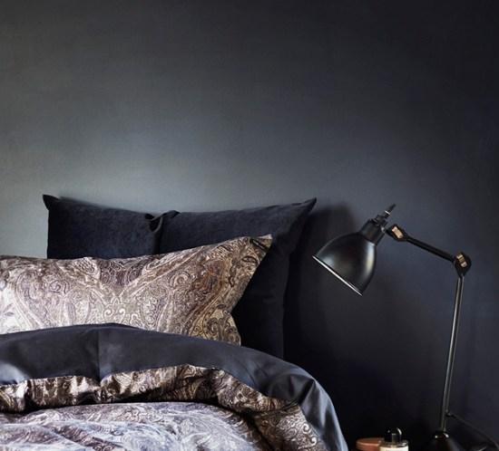 INTERIØRTIPS Nyheter høsten 2015 Felicia sengetøy fra Høie