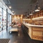 Kjøkkenutstyrsbutikken med opplæring, kurs og mat- og vinopplevelser