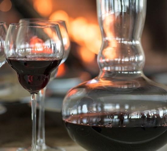 Lucca vinglass fra Magnor