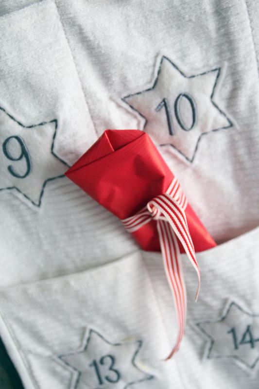 15 adventskalendergaver til kjæresten til under 30 kroner