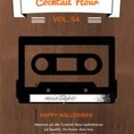 Helgens spilleliste: Cocktail Hour Vol. 54 HAPPY HALLOWEEN!