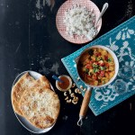 Enkel indisk Chicken Tikka Masalapå 15 minutter