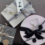 Tips til ekstra pynt på de innpakkede julegavene