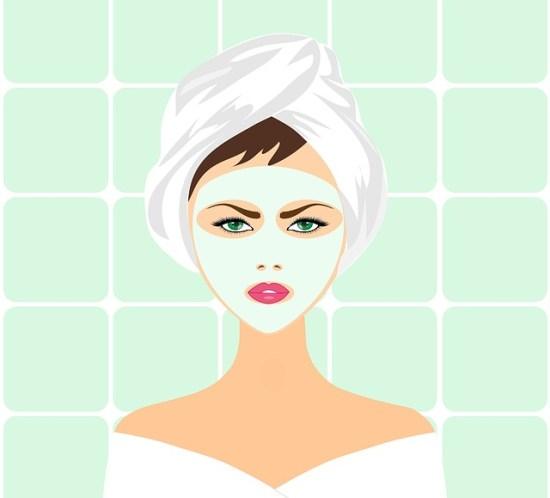 DETOX for hud, hår og ansikt