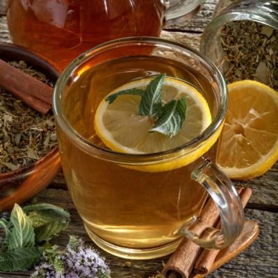 En helt ny måte å brygge te på