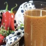 Oppskrift på fettforbrenningsbooster –juice som øker forbrenningen