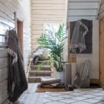 Interiørtrender på hytta 2016 – en miks, men mest nøytrale farger
