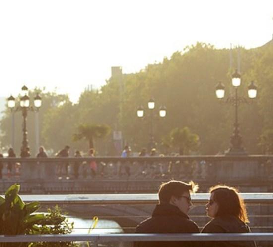 REISETIPS Romantisk weekendtur med kjæresten