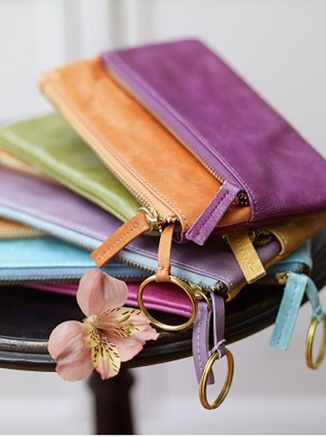 10 tips for en ryddig og oversiktlig garderobe