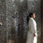INTERIØRTIPS: Like rent som baderommet på hotellet
