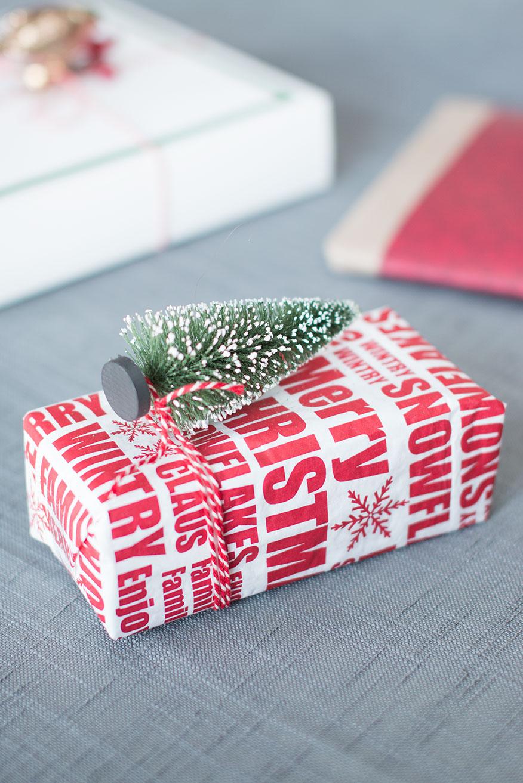 enkle-ideer-til-julepresanger-innpakkingstips