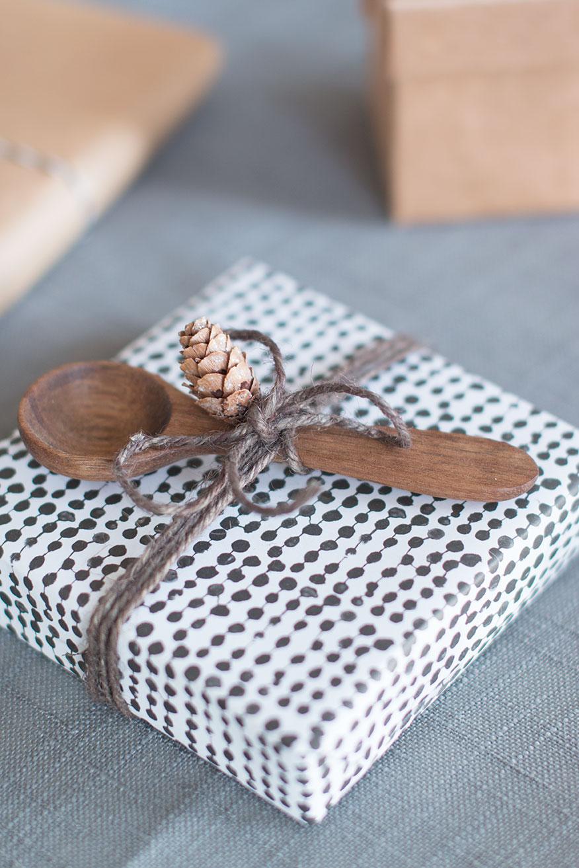 kreativ-gaveinnpakning